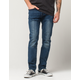 LEVI'S 511 Performance Mens Slim Stretch Jeans