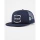 CAPTAIN FIN Lynard Mens Trucker Hat