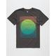 VISSLA Monroe Boys T-Shirt
