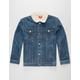 ASPHALT YACHT CLUB Riley Hawk Mens Denim Jacket