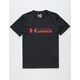 UNDER ARMOUR Duo Logo Boys T-Shirt