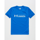 UNDER ARMOUR Duo Logo Boys T-Shirt
