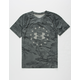 UNDER ARMOUR Freedom Reaper Tech Boys T-Shirt
