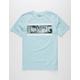 HURLEY Statement Boys T-Shirt