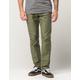 LEVI'S 502 Battalion Clover Taper Fit Mens Jeans