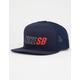 NIKE SB Mesh Mens Snapback Hat