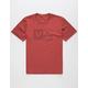 RVCA Warped Dotty Boys T-Shirt