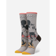 STANCE x Disney Tick Tock Minnie Womens Socks