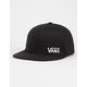 VANS Splitz Mens Hat