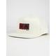 RVCA Wave Box Mens Snapback Hat