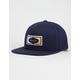 RVCA Breeze Mens Snapback Hat
