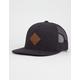 RVCA Finley Mens Trucker Hat