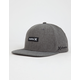 HURLEY Phantom One And Only Mens Snapback Hat