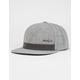 RVCA Sea Drift Mens Snapback Hat