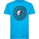 VOLCOM Circle Stoned Mens T-Shirt