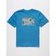 VANS Push Through II Boys T-Shirt