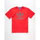 ADIDAS Future Camo Boys T-Shirt