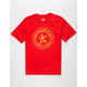 THE NORTH FACE Camp Graphic Boys T-Shirt