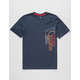 THE NORTH FACE Reaxion Boys T-Shirt