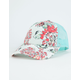 BILLABONG Heritage Mashup Womens Trucker Hat