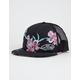 VANS Beach Bound Womens Trucker Hat