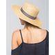 O'NEILL Back Bay Womens Straw Hat
