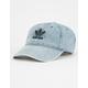 ADIDAS Originals Relaxed Denim Womens Dad Hat