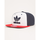 ADIDAS Originals Trefoil Mens Snapback Hat