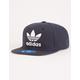 ADIDAS Originals Trefoil Boys Snapback Hat