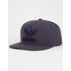 ADIDAS Trefoil Chain Mens Snapback Hat