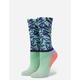 STANCE Mint Tree Crew Womens Socks