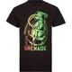GRENADE Full Tilt Mens T-Shirt