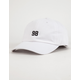 DIAMOND SUPPLY CO. 98 Dad Hat