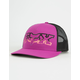 FOX Remained Womens Trucker Hat