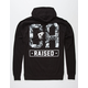 FAMOUS STARS & STRAPS Cali Games Mens Lightweight Hoodie