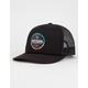 RIP CURL Gravity Mens Trucker Hat