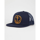 CAPTAIN FIN Nuevo Anchor Mens Trucker Hat