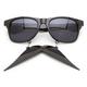 SUN-STACHES The Walrus Sunglasses