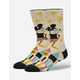 STANCE x Disney Yusuke Mouse Mens Socks