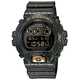 G-SHOCK DW6900CR Crocodile Watch