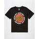 SANTA CRUZ Ringed Out Boys T-Shirt