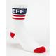 NEFF Logo Boys Socks