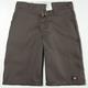 DICKIES Multi-Pocket Mens Loose Fit Work Shorts
