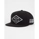 METAL MULISHA Grease Mens Snapback Hat