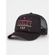 HURLEY Trading Post Womens Trucker Hat