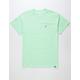 BITS Single Fin Mens T-Shirt