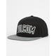 VOLCOM Fielder Mens Snapback Hat