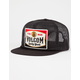 VOLCOM Patch Panel Mens Trucker Hat