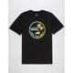 VANS Dual Palm Island Boys T-Shirt
