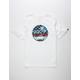 VANS Dual Palm Logo Boys T-Shirt